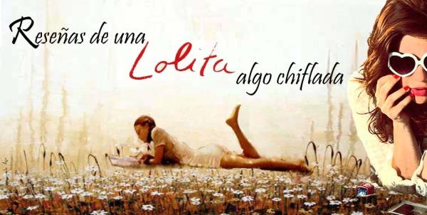 Una Lolita algo chiflada