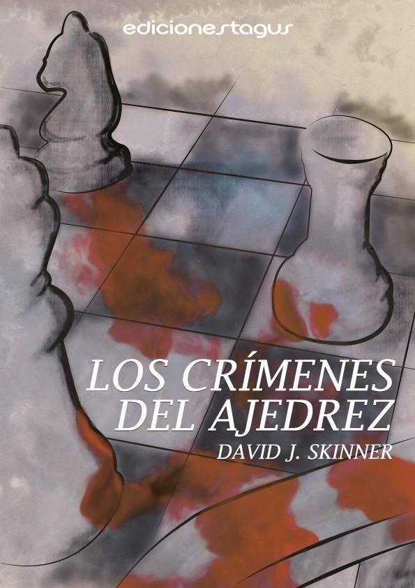 Los crímenes del ajedrez